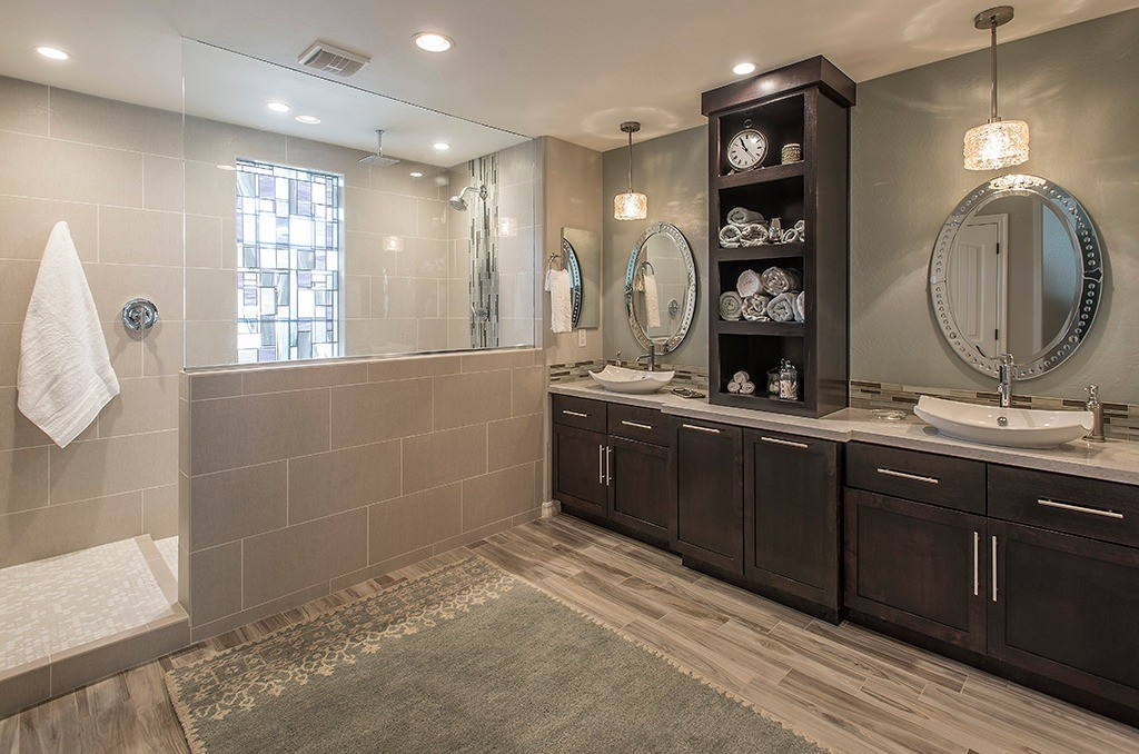 Bathroom Remodeling Costs Stockton